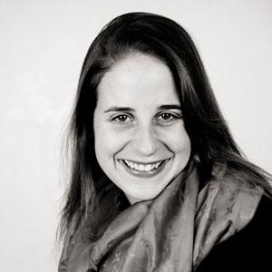 Friseurmeisterin und Inhaberin Vivien Nielsen