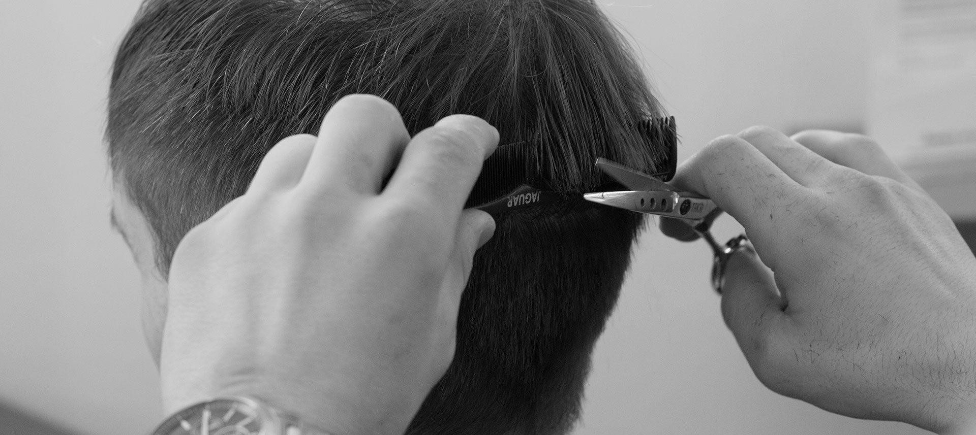 Salon HaarSchnitt Wedel