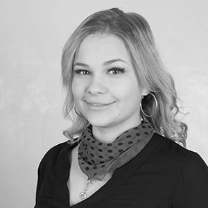 Stylist Lea Schimanski
